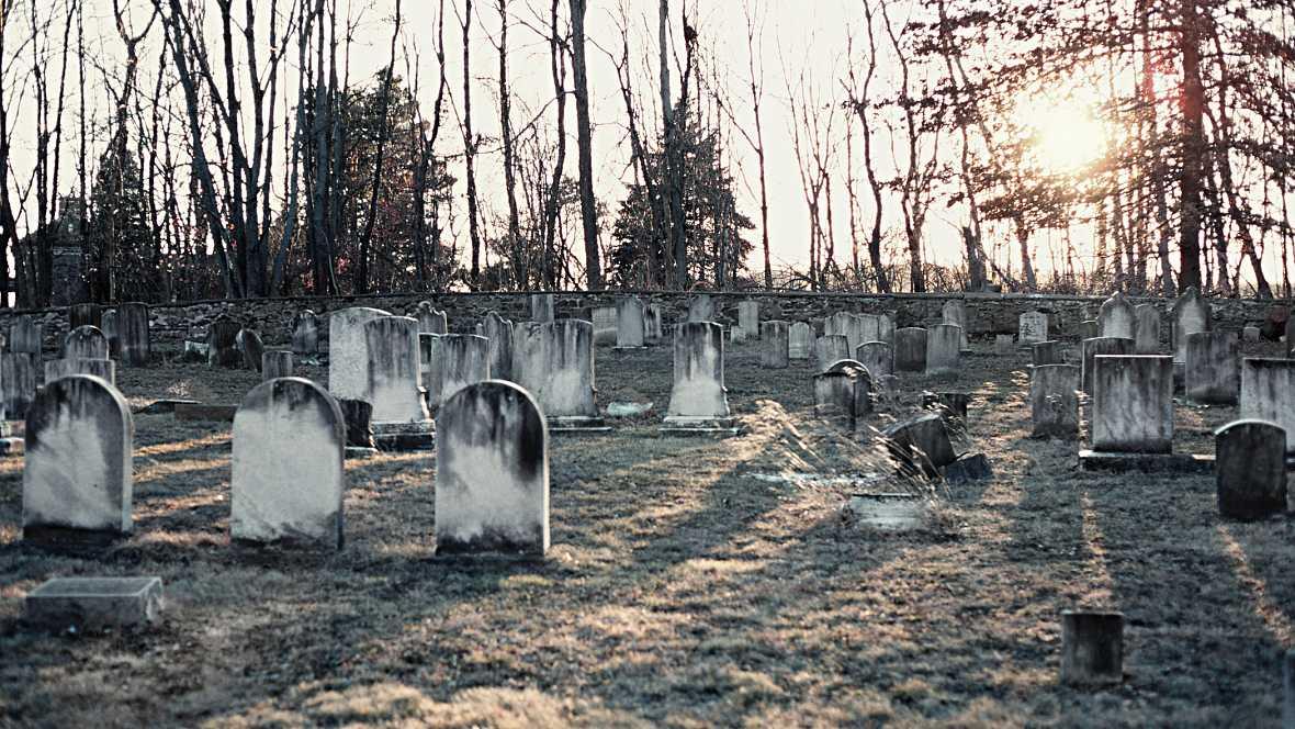 Sangre sobre la tierra - 'El amanecer de los muertos' - 19/09/16 - Escuchar ahora