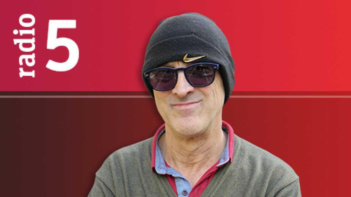Universo pop - Camilo Sesto, Camilo 70 - 19/09/16 - Escuchar ahora