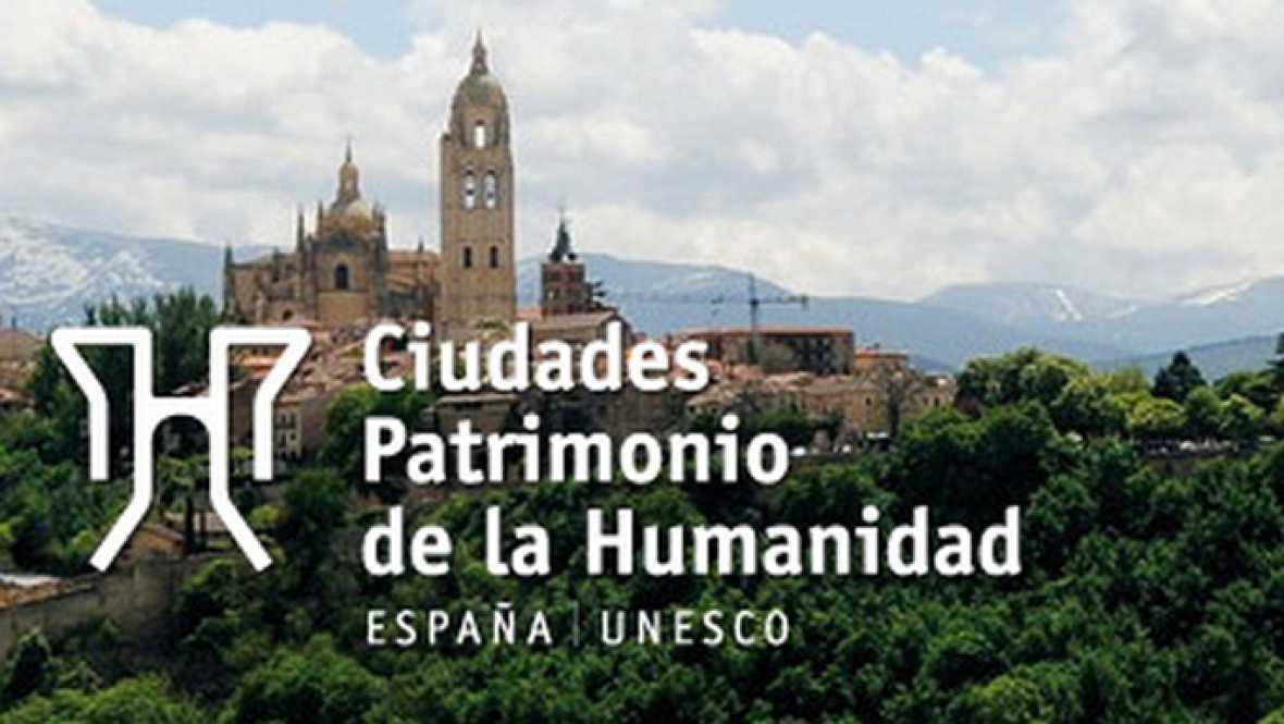 Punto de enlace - Las ciudades españolas Patrimonio de la Humanidad se unen por la Cultura - 19/09/16 - escuchar ahora