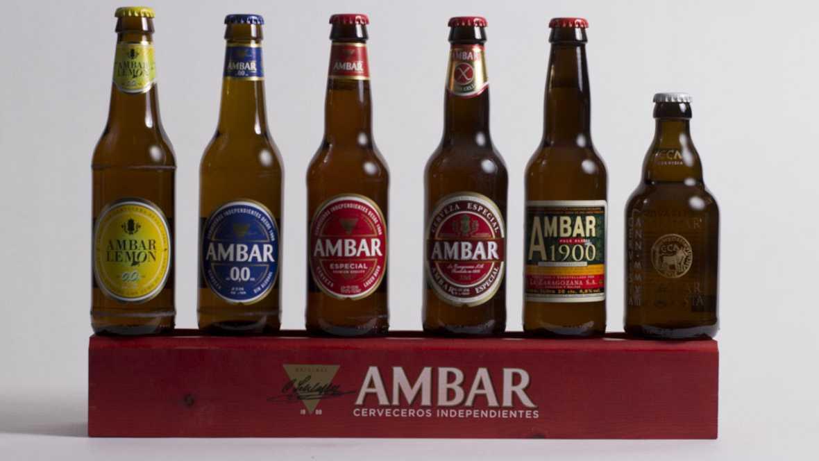 Marca España - Elaborando cerveza desde 1.900 - escuchar ahora