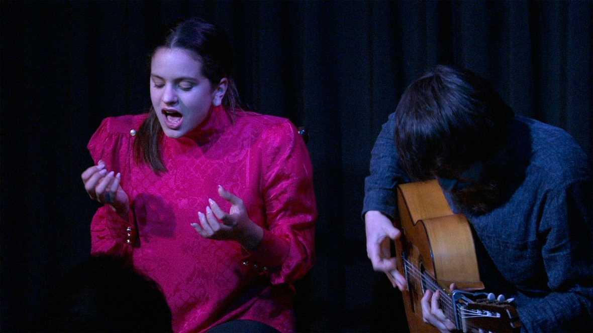 Siglo 21 - Rosalía y Refree - 19/09/16 - escuchar ahora