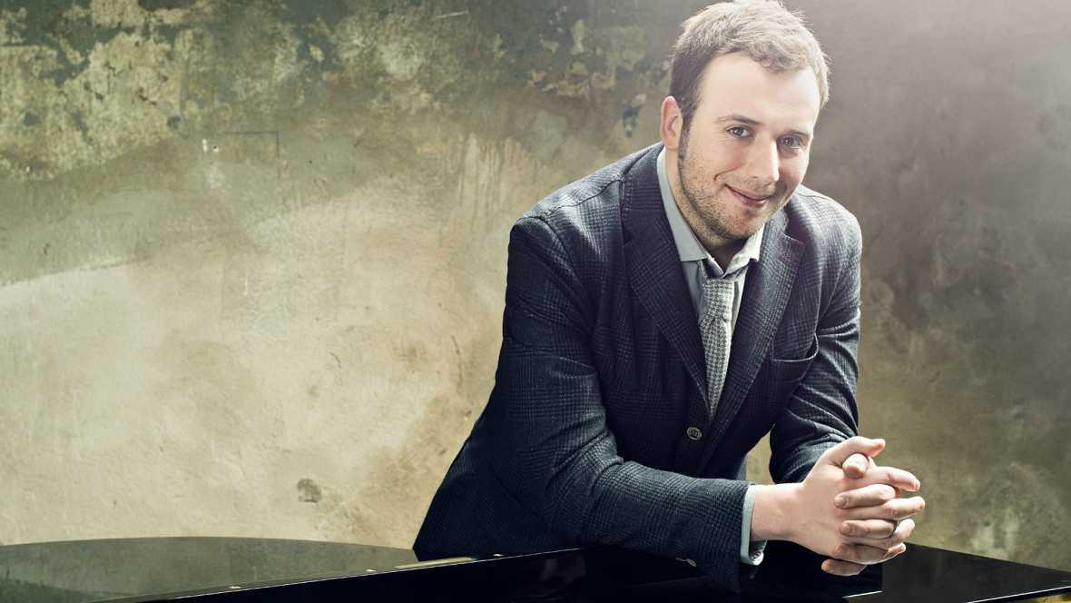 Clásicos del jazz y del swing - La fantástica pujanza de los pianistas italianos - 19/09/16 - escuchar ahora