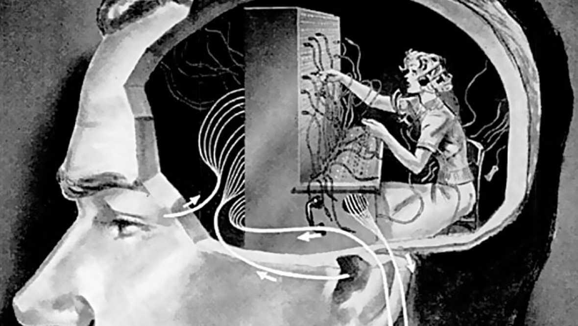 La Caja de Schrödinger - La Memoria - 21/09/16 escuchar ahora