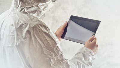 Respuestas de la Ciencia - ¿Qué es el análisis forense digital? - 20/09/16 - Escuchar ahora