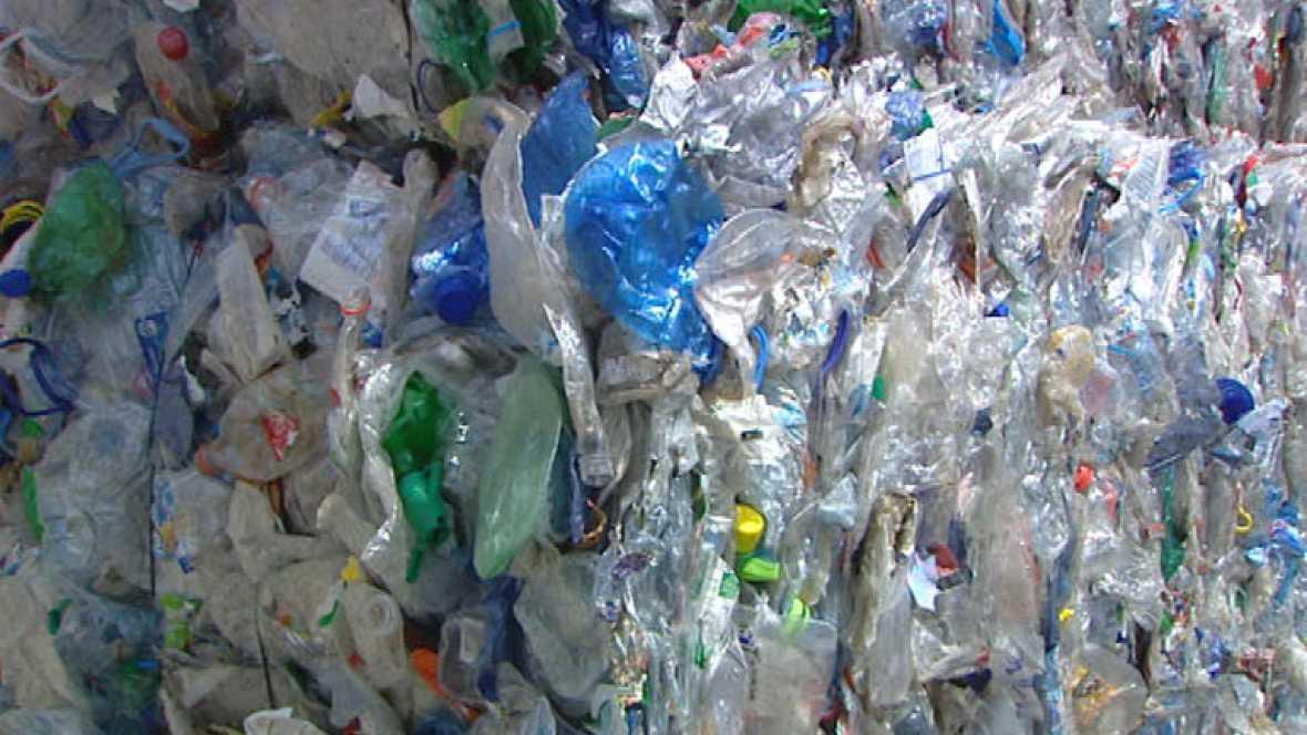 EEspacio para la responsabilidad - Mejor sin plásticos - 20/09/16 - Escuchar ahora