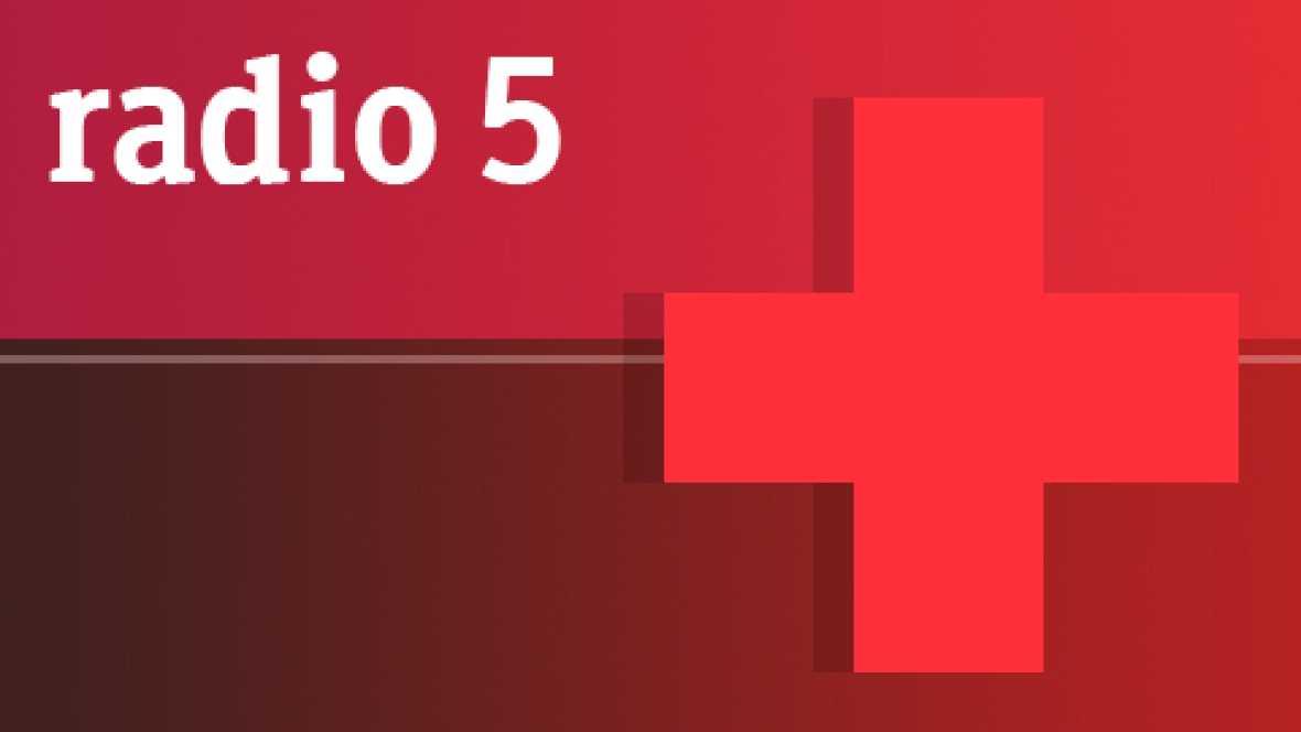 Cruz Roja - Ataques contra el personal de salud - 20/09/16 - Escuchar ahora