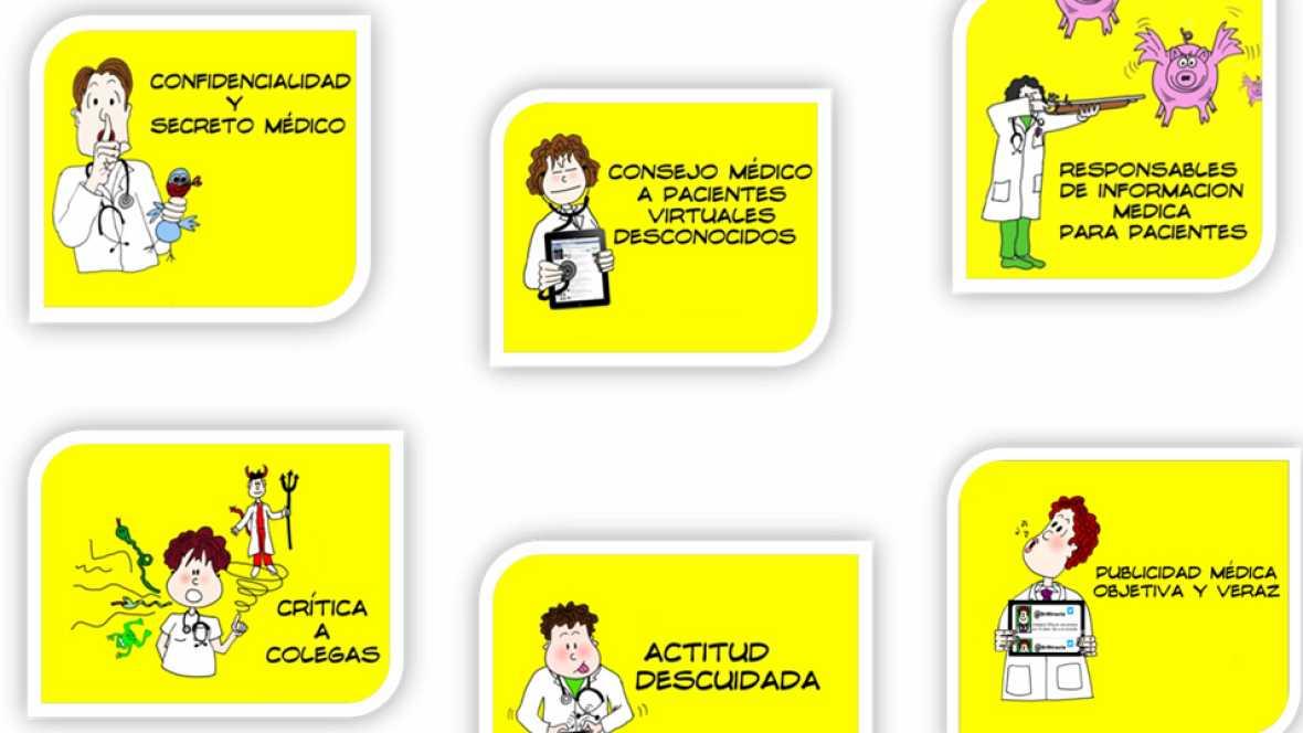 Punto de enlace - La ética médica, el corazón de la medicina - 20/09/16 - escuchar ahora