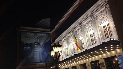 La sala - Cuadernos de zarzuela: 160 a�os del Teatro de la Zarzuela - Escuchar ahora
