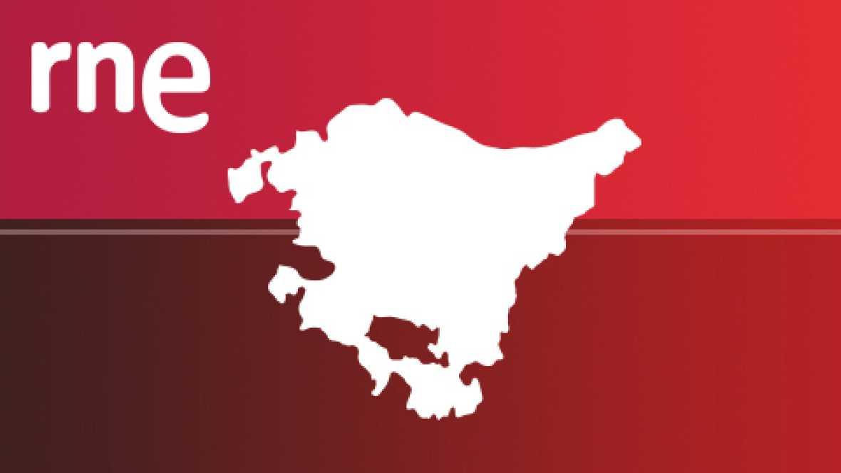 Besaide-Pais Vasco - ELA y LAB se manfiiestan contra el PNV y el gobierno vasco por el acuerdo suscrito con la patronal, CCOO y UGT - 20/09/16 - Escuchar ahora