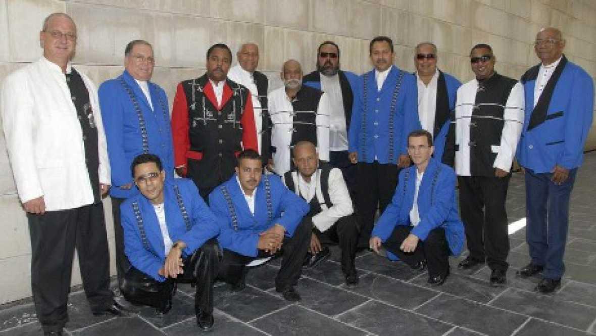 Buena Vista Social Club - Orquesta Aragón - 21/09/16 - Escuchar ahora