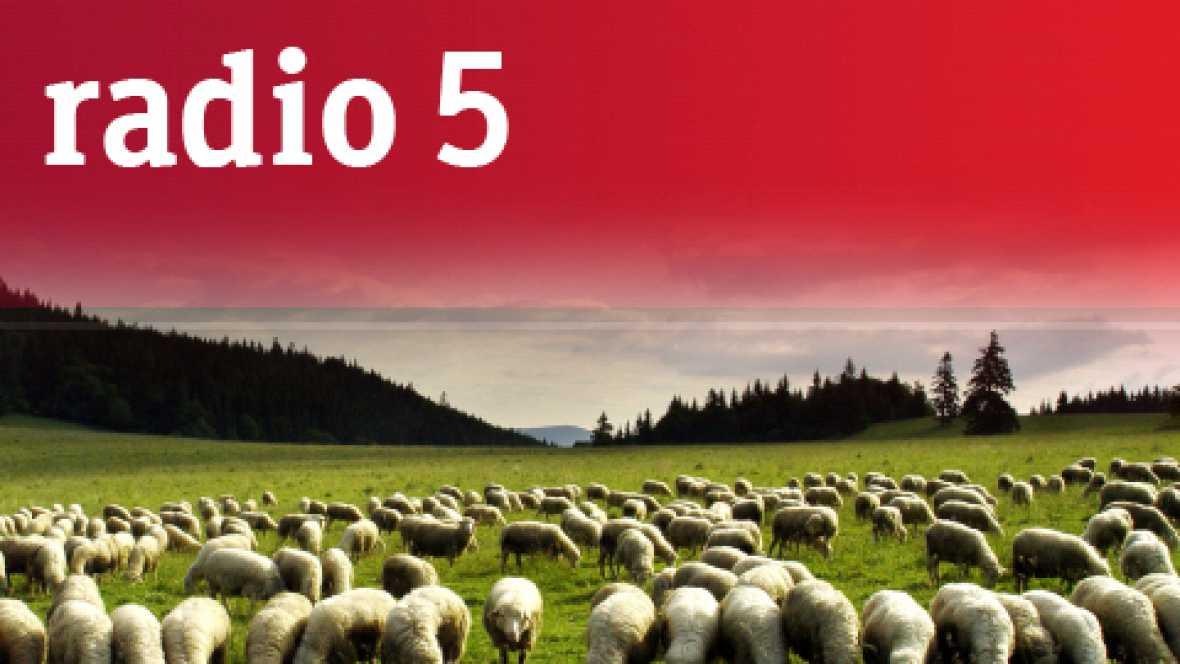 Mundo rural - Problema de agua Murcia - 21/09/16 - Escuchar ahora