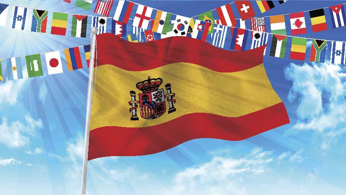 Marca España - España, imagen y marca 2016 según el Real Instituto Elcano - 21/09/16 - escuchar ahora