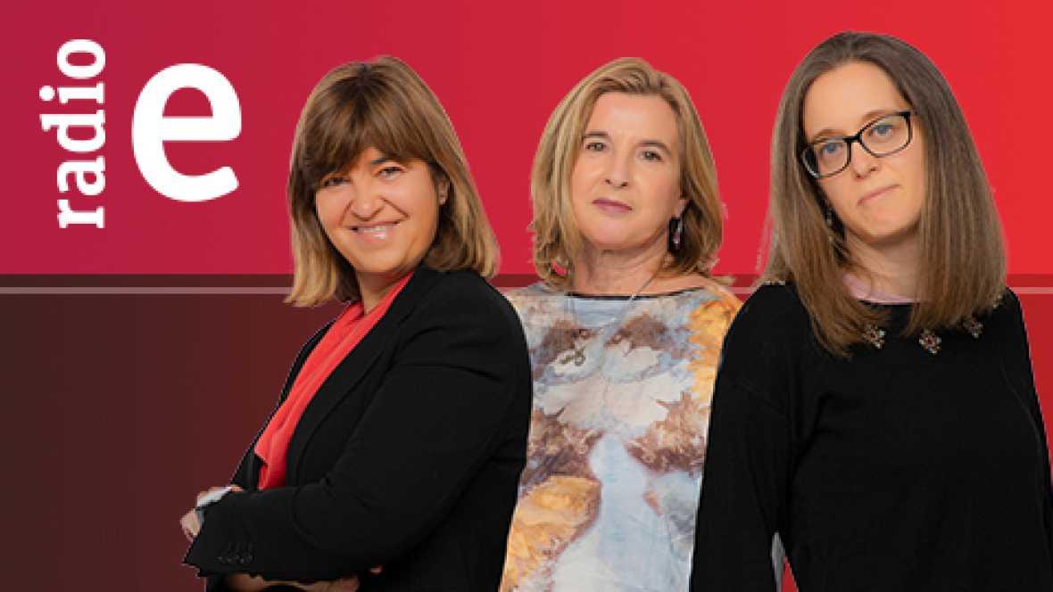 Marca España - España suspende en puestos digitales - escuchar ahora