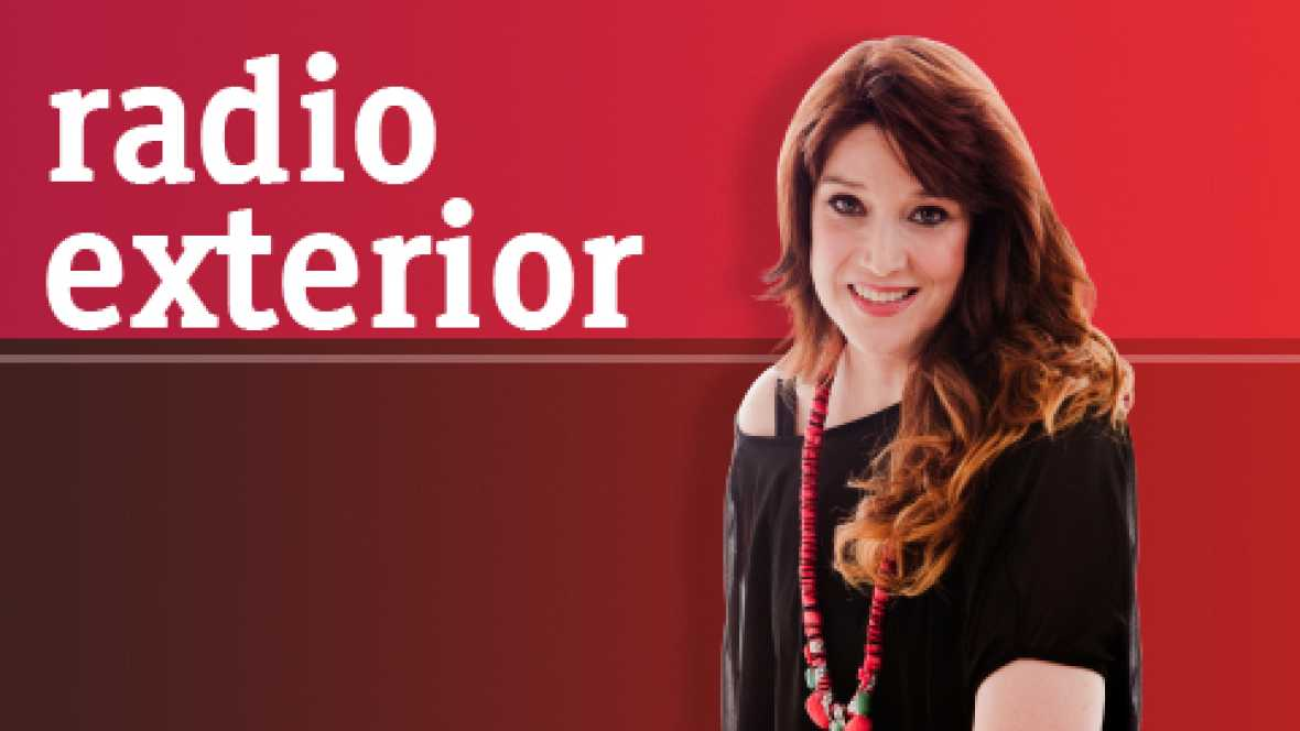 España.com en REE - 22/09/16 - escuchar ahora