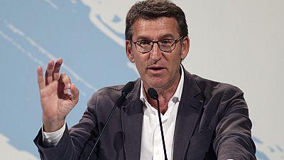 Las mañanas de RNE - Elecciones autonómicas 25S: Alberto Núñez Feijóo (PPdeG) - Escuchar ahora