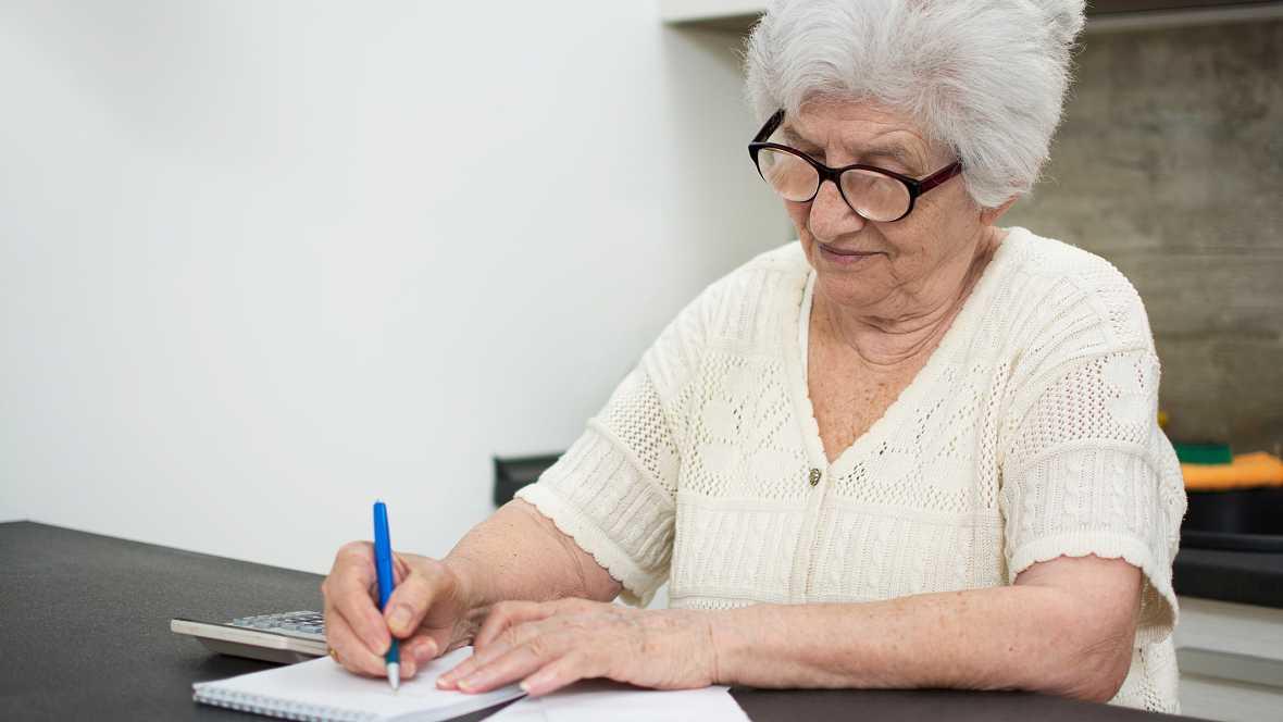 Pregúntale a Europa - El IRPF en las pensiones - 22/09/16 - Escuchar ahora