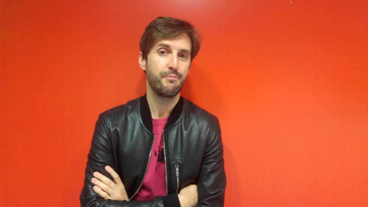 En Radio 3 - Julián López - 08/10/16 - escuchar ahora