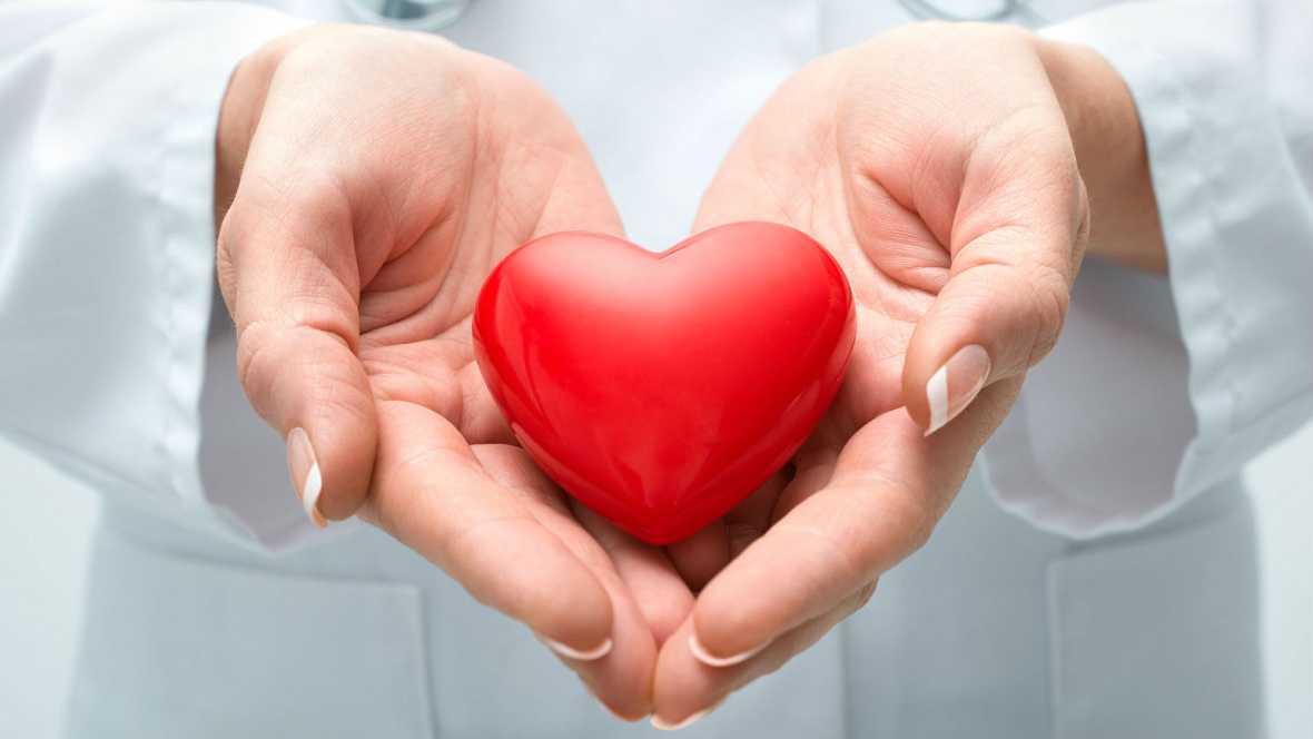 Las cuñas de RNE - 'Corazón, Corazón' en 'Memoria de delfín' - Escuchar ahora