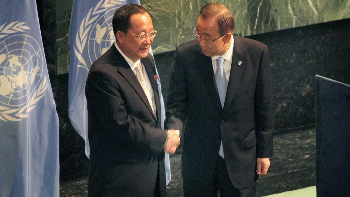 Asia hoy - Asia en la ONU - 22/09/16 - escuchara hora