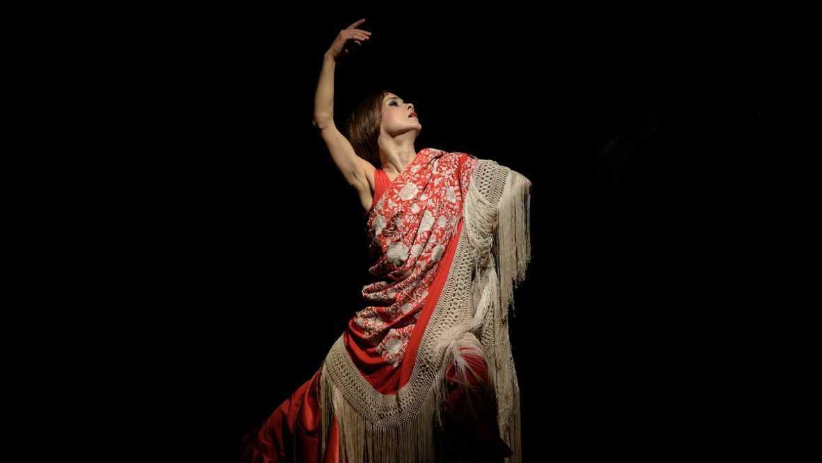 Artesfera - 19ª edición de la Bienal de Flamenco de Sevilla - 22/09/16 - escuchar ahora