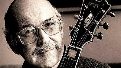 Clásicos del jazz y del swing - Jim Hall, la guitarra de ayer y de hoy - 22/09/16 - escuchar ahora