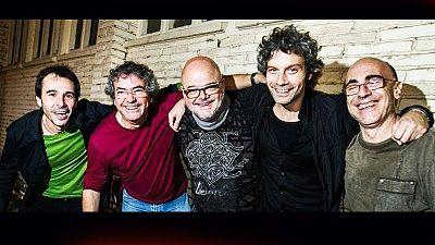 Catalunya Exprés Magazine - Entrevista al grup Sam i la banda dels reptes. Recomanacions