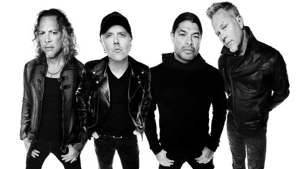 Leyendas del Fénix - Estreno con Metallica - 23/09/16 esuchar ahora