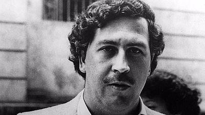 Esto me suena. Las tardes del Ciudadano García - Juan Pablo Escobar: el castigo de ser hijo de un capo - Escuchar ahora