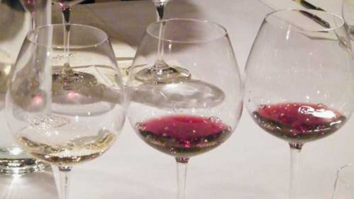 Vivanco, compartiendo cultura del vino - Una cata a ciegas - 23/09/16 - Escuchar ahora
