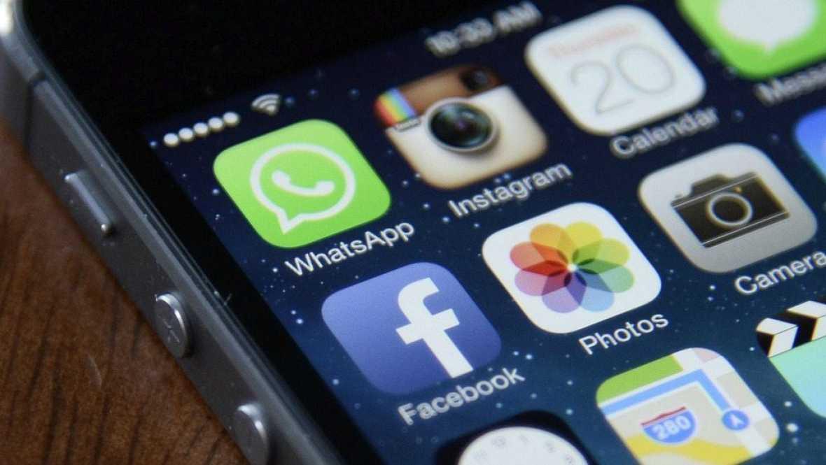 Respuestas de la Ciencia - ¿Qué son las redes sociales en Informática? - 23/09/16 - Escuchar ahora