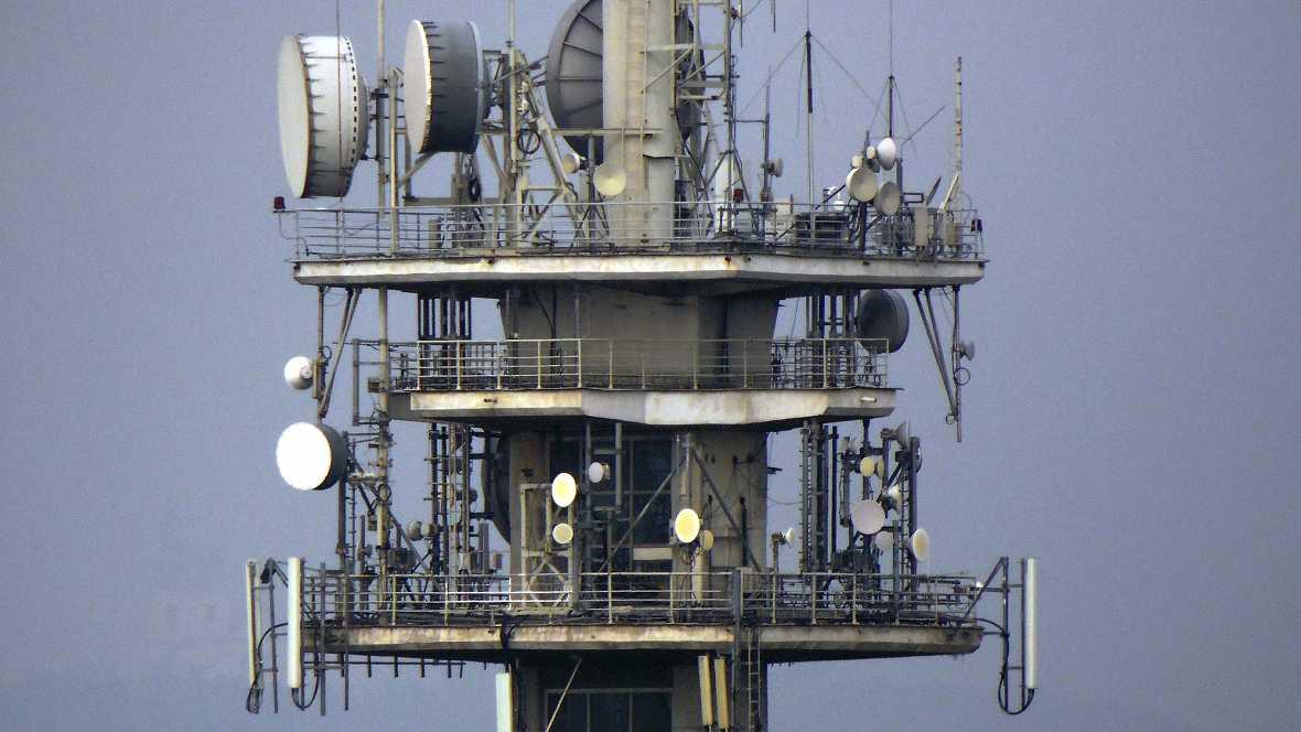 Seguridad del internáuta - Redes móviles - 23/09/16 - Escuchar ahora