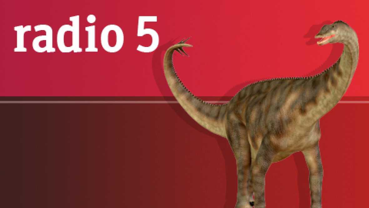 Lògica paleontológica - Concud - 23/09/16 - Escuchar ahora