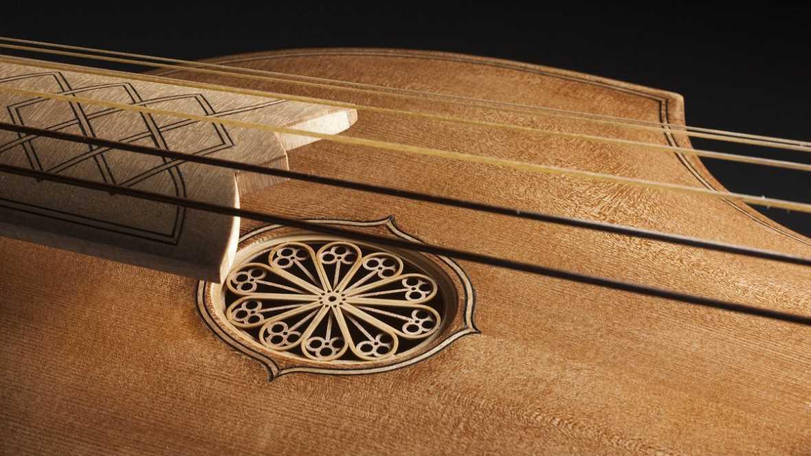 Fila cero - Concurso Internacional de Música Antigua de Gijón - 25/09/16 - escuchar ahora