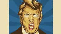 Las mañanas de RNE - 'Trump, el león del circo', un libro de Francisco Reyero - Escuchar ahora