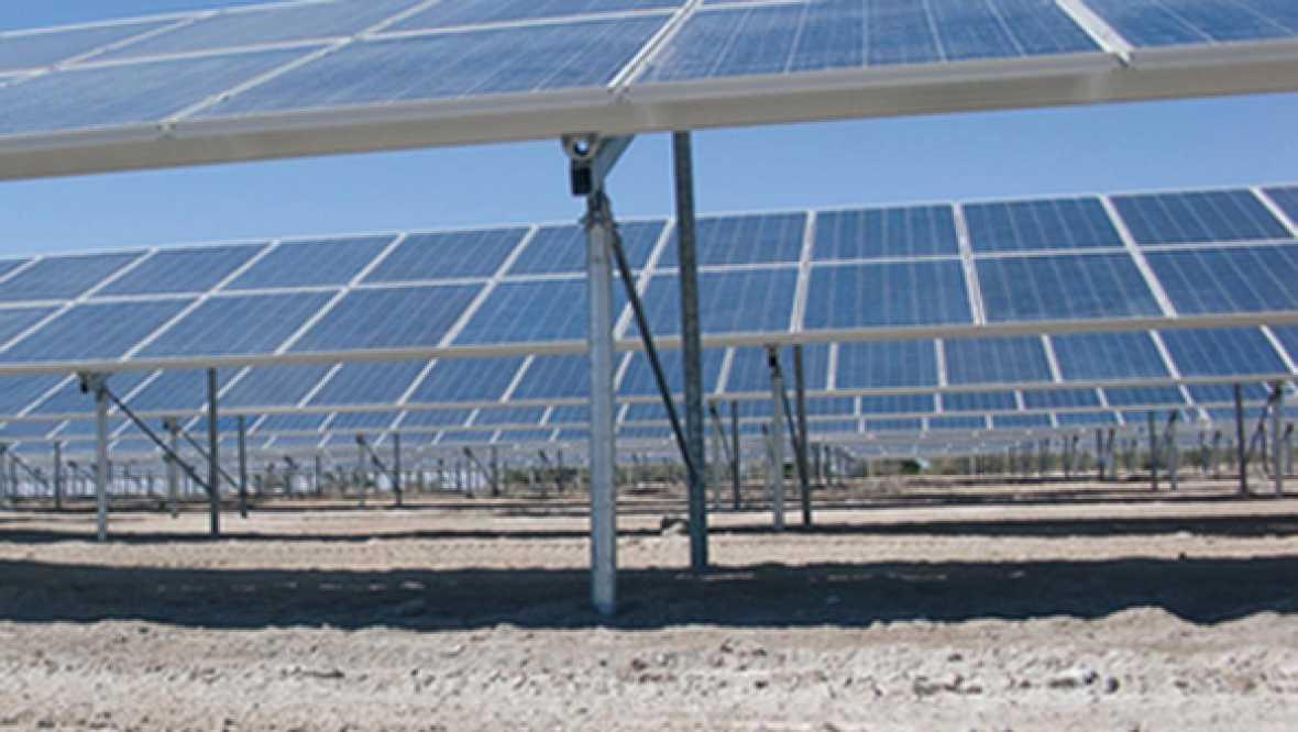 Marca España - Energías renovables españolas en Latinoamérica - 23/09/16 - escuchar ahora