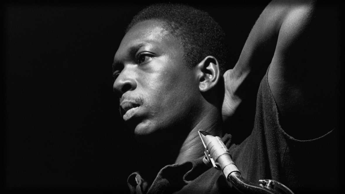 Clásicos del jazz y del swing - John Coltrane, de la Tierra a las estrellas en el 60 aniversario de su nacimiento - 23/09/16