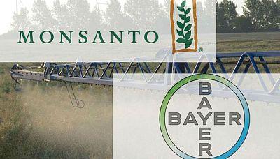 Agro 5 - Miedos y oportunidades con Bayer, leche y vendimia - 24/09/16 - Escuchar ahora