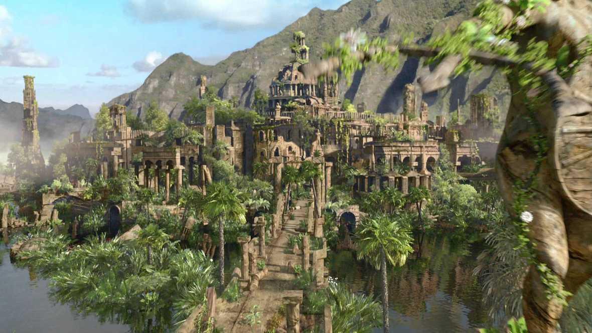 Biblioteca básica - 'La isla misteriosa' de Julio Verne - 25/09/16 - Escuchar ahora