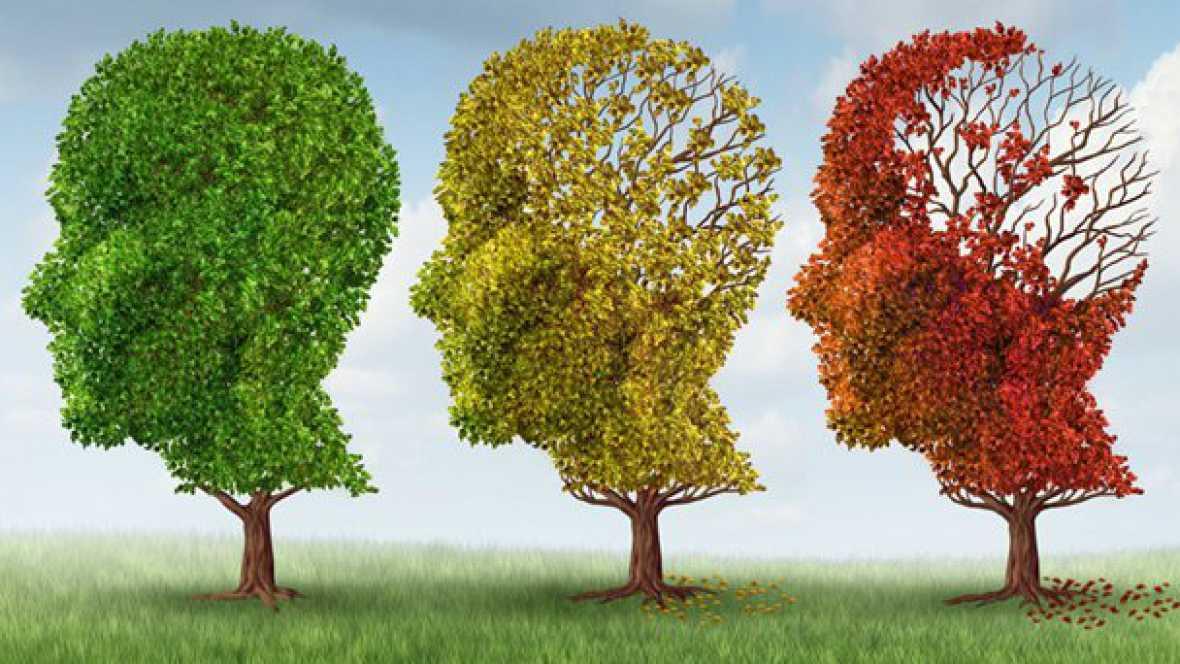 No es un día cualquiera - Convivir con el Alzheimer - Escuchar ahora