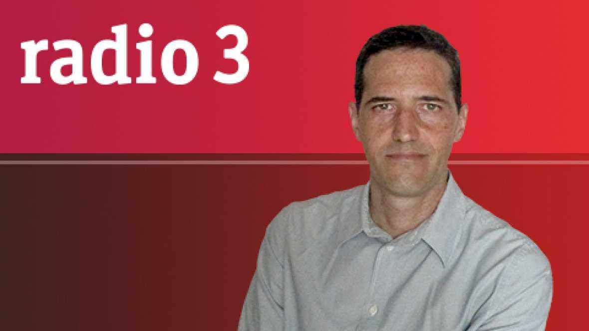 Multipista - Sintético - 24/09/16 - escuchar ahora