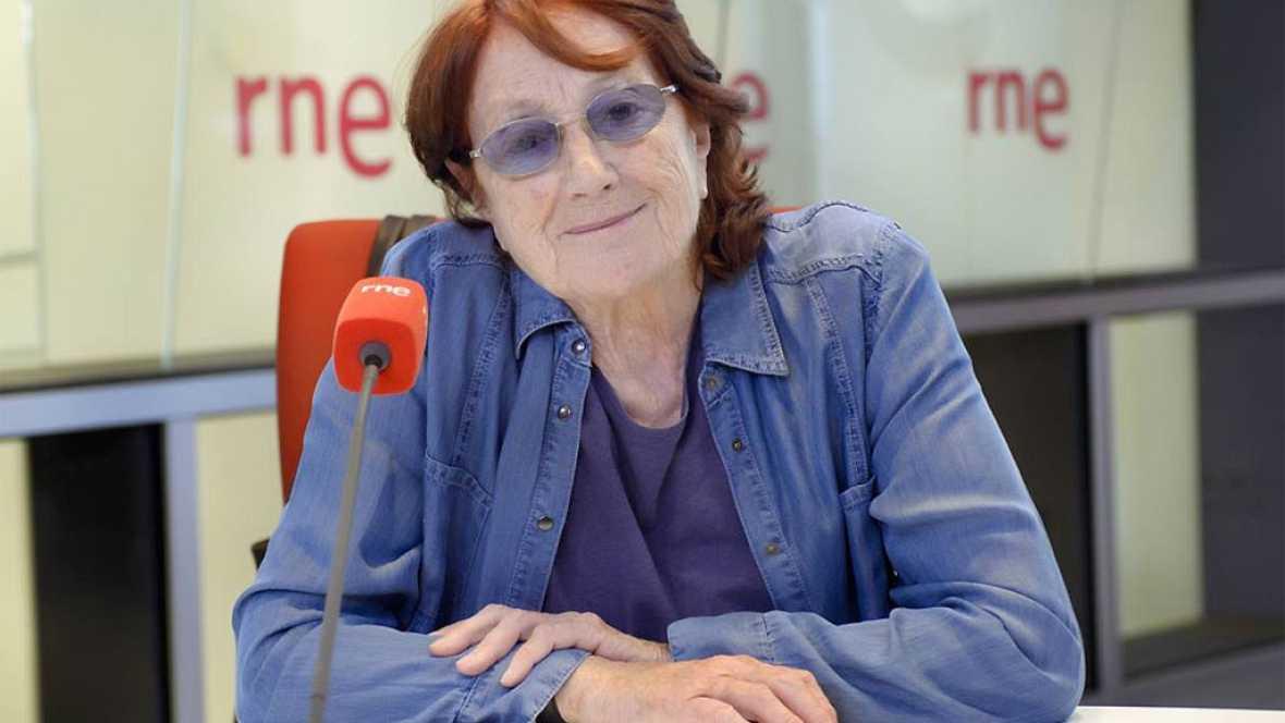 La observadora - Rosa Regàs - 24/09/16 - escuchar ahora