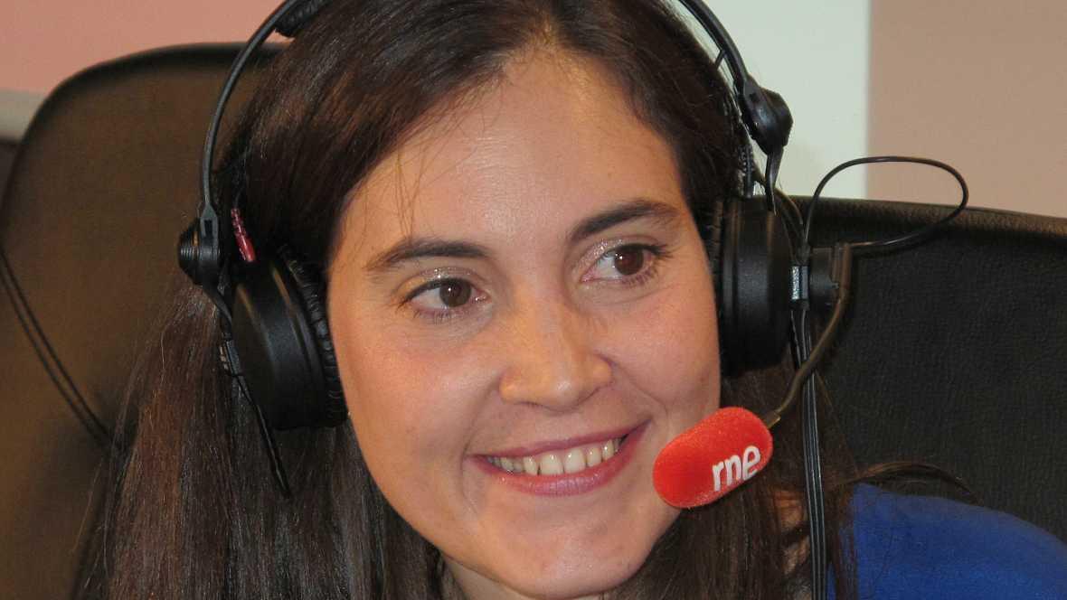 No es un día cualquiera - Marián García - Escuchar ahora