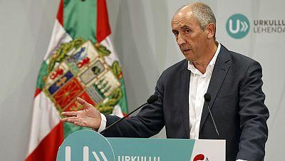 Especial elecciones Galicia y Pais Vasco - Erkoreka: Prudencia y cautela pese a los sondeos - Escuchar ahora