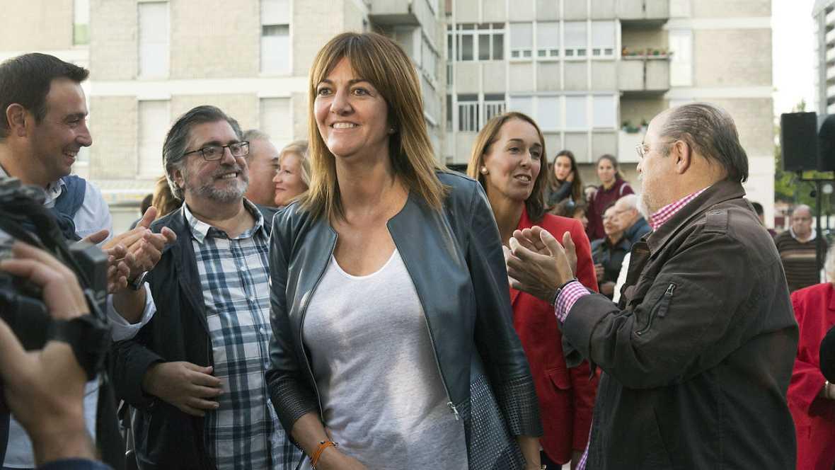 Especial elecciones Galicia y País Vasco - Los socialistas vascos quieren averiguar la causa de su retroceso - Escuchar ahora