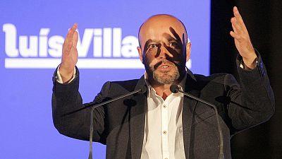 Especial elecciones Galicia y P. Vasco - Barrera: La victoria de Feijóo no derrota la voluntad del cambio - Escuchar ahora