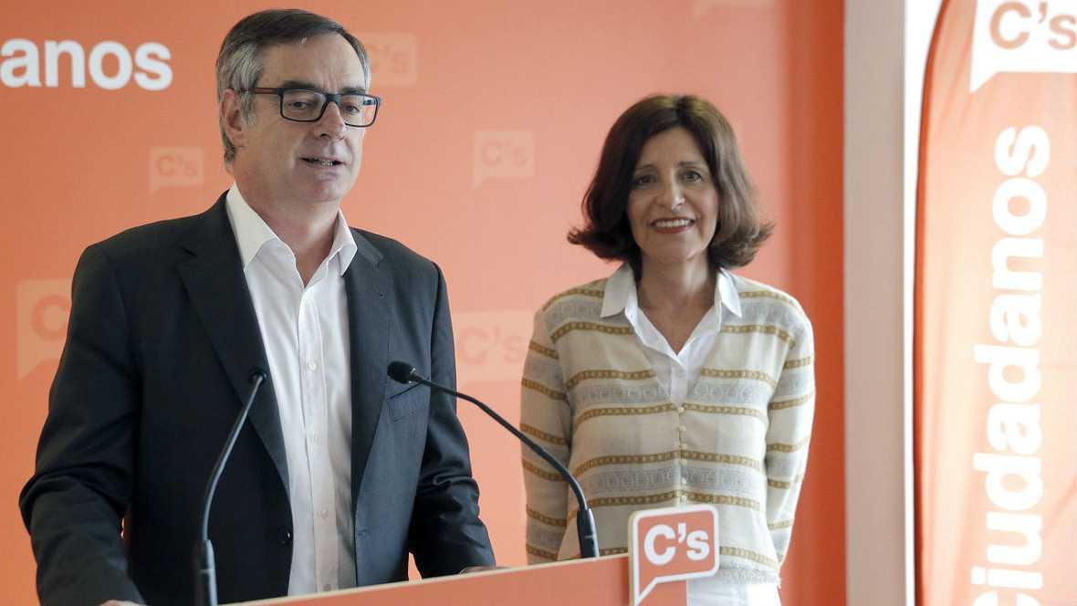 Especial elecciones Galicia y P. Vasco - Villegas: No lo hemos conseguido pero seguiremos trabajando - Escuchar ahora