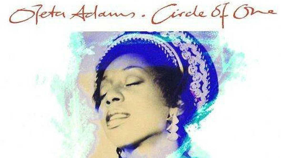 Próxima parada - Desde Seattle la cantante y pianista Oleta Adams - 13/10/16 - Escuchar ahora