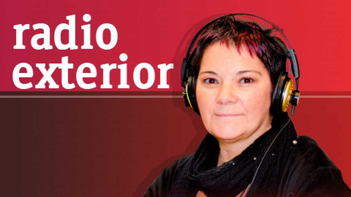 Me lo dices o me lo cantas - María Toledo, Widow Makers, Pike Cavalero, Omar Alfanno y más - 26/09/16 - escuchar ahora