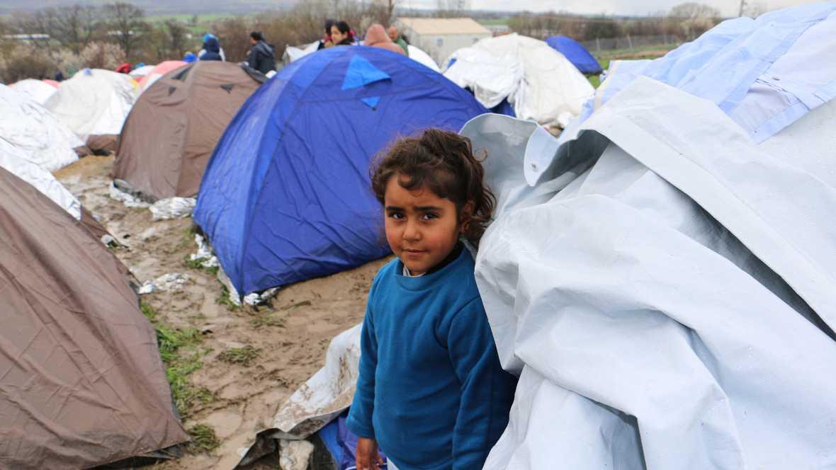 Mundo solidario - Unicef y la Declaración de Nueva York sobre Refugiados y Migrantes - 25/09/16 - escuchar ahora