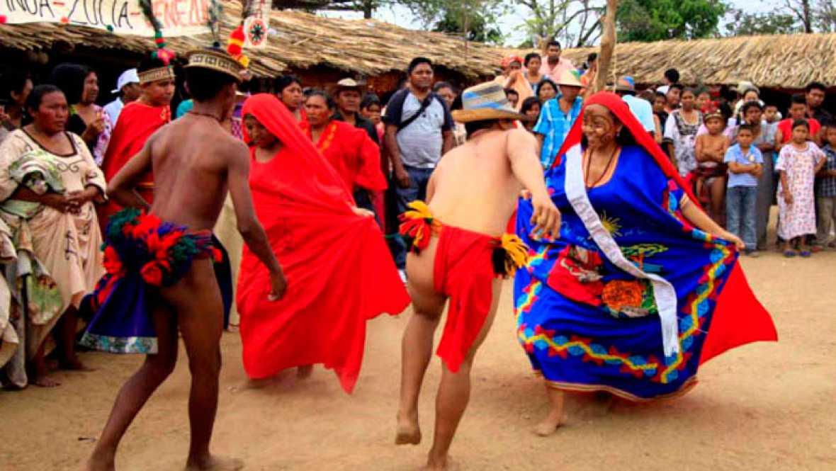 América hoy - Wayuú - 23/09/16 - escuchar ahora